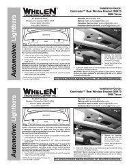 14247 - Whelen Engineering