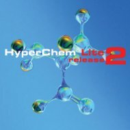 HyperChem Lite Windows