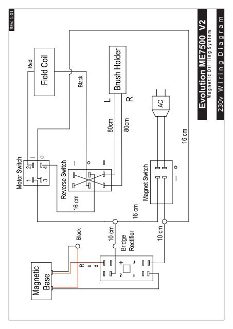 Wiring Diagrams For Power Tools   Wiring Diagram on