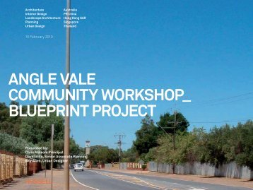 ANGLE VALE COMMUNITY WORKSHOP_ BLUEPRINT PROJECT