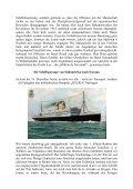 Die Heimreise nach Deutschland - Diese Seiten sind dem  Schicksal ... - Seite 7