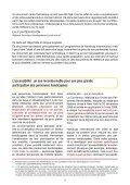 Accessibilité - Handicap International - Page 5