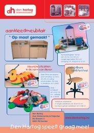 actieprijs - Den Hartog