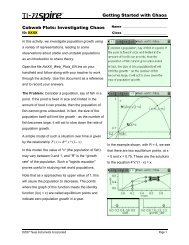 Activity 5 Student Worksheet file - Compass Learning Technologies