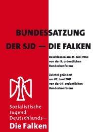 Download (581 kb) - Sozialistische Jugend Deutschlands - Die Falken