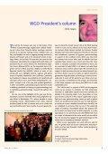 world gastroenterology news - World Gastroenterology Organisation - Page 7