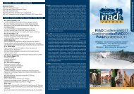 Das Konferenzprogramm - International Association of Legal ...
