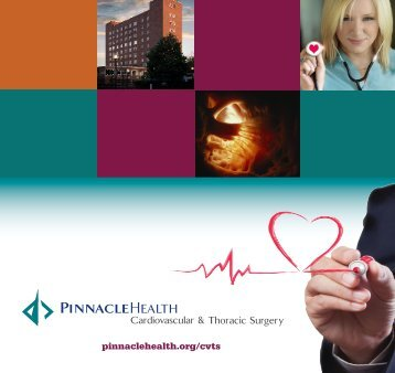 Pinnaclehealth medical and surgical ass