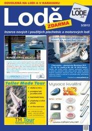 zlom lode sro 3 2012 web.indd - Lodě