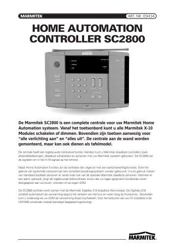 SC2800NL - De Beveiligingswinkel
