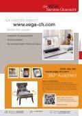 Möbelkatalog 2013 www.vega-ch.com - jobeline: vega ch - Seite 5