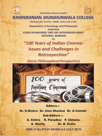 ISBN 978-81-925489-2-0 - ramniranjan jhunjhunwala college