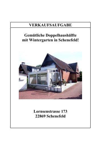 Zur Information - KONSTANT Immobilien