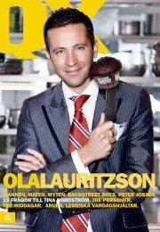 OLALAURITZSON - Qx