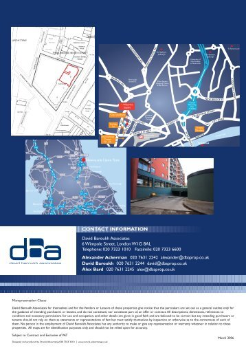 Newcastle Upon Tyne - DBA Properties