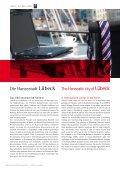 Mit Potenzial nach oben - Wirtschaftsförderung Lübeck - Seite 2