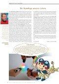 LICHT- UND FARBENSPIELE MIT CURI - KON TE XIS - Seite 2