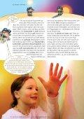 LICHT- UND FARBENSPIELE MIT CURI - KON TE XIS - Seite 4