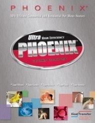 P H O E N I X - Thermal Products Inc