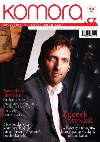 datové schránky - Hospodářská komora České republiky