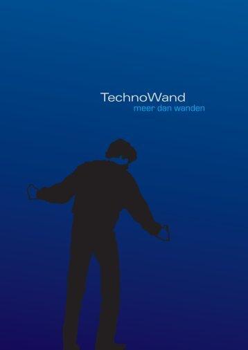 Nederlands - TechnoWand
