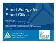 Download Smart Energy For Smart Cities