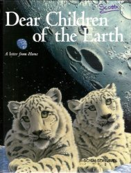 Page 1 Page 2 Dear Children of the Earth A letterfrom Home Eat-ti ...