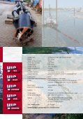 "SM CSD 10"" Technical data sheet cutter suction dredger - Dredgepoint - Page 2"