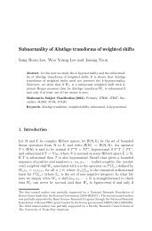 Subnormality of Aluthge transforms of weighted shifts