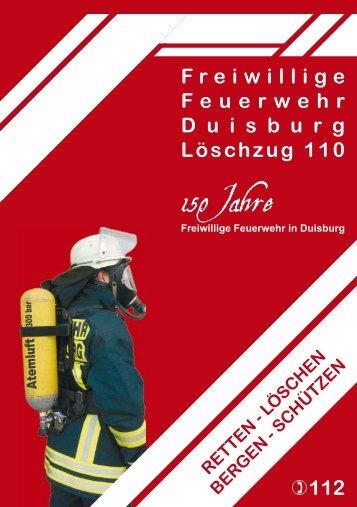 Retten - Löschen BeRgen - schützen - Löschgruppe 102