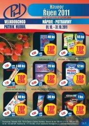 Katalog říjen HAVÍŘOV 2 1-10 2011.cdr