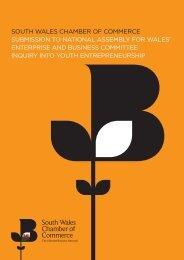 10 South Wales Chamber of Commerce PDF 378 KB - Senedd ...