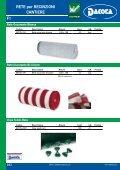 Catalogo Dakota Equipment - Guida Edilizia - Page 6