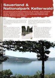 Sauerland & Nationalpark kellerwald - Ring Finest Tours