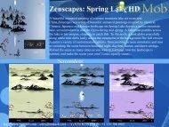 Zenscapes: Spring Lake HD - RunMob