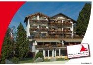 Prospekt Hotel Hannigalp (PDF) - Matterhorn Valley Hotels