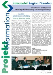 Ausgabe 5 - Institut für Verkehrsplanung und Logistik der TU ...