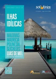 brochura - Solférias