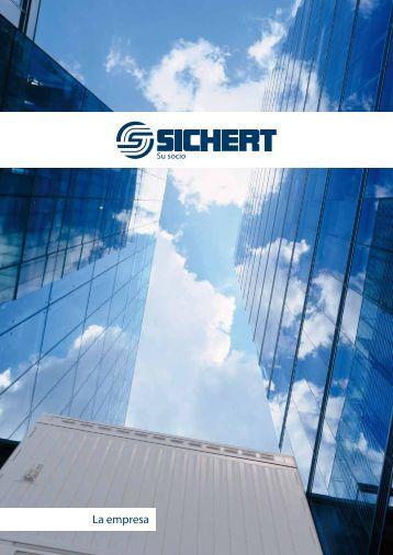 contacto - SICHERT