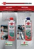 Ķīmijas produkti - Würth - Page 5