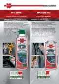 Ķīmijas produkti - Würth - Page 6