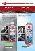 Ķīmijas produkti - Würth - Page 7