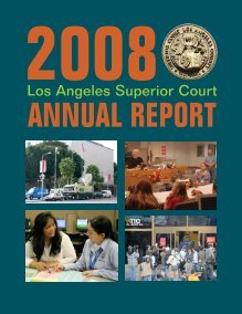 Www Lasuperiorcourt Org Magazines Official twitter account of the superior court of los angeles county, the largest trial court in the u.s. www yumpu com