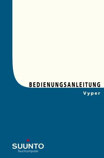 Vyper - Dive Company
