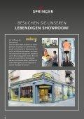 """Seminarprogramm 2015 """"Vorsprung durch Wissen"""" - Page 2"""