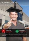 """Seminarprogramm 2015 """"Vorsprung durch Wissen"""" - Page 6"""