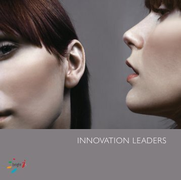 Book page layout 2007 (AW).qxd:Book page ... - Innovation Leaders