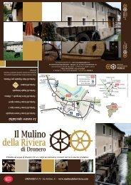 Il Mulino della Riviera - Ghironda.com