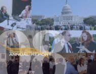 2008 Annual Report - Federation for American Immigration Reform
