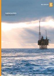 A global portfolio Data Book 2012 - PrecisionIR